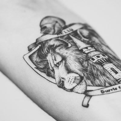 theWHO Guide für dein perfektes Tattoo